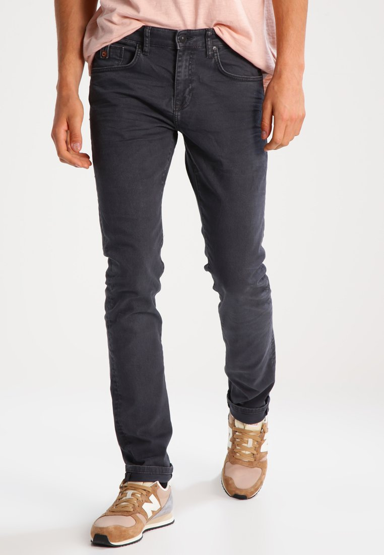 LTB - JOSHUA - Jeans Slim Fit - grey vision wash