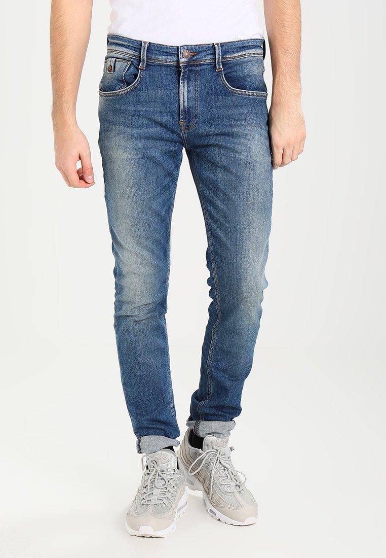 LTB - JONAS - Jeans Slim Fit - travers wash