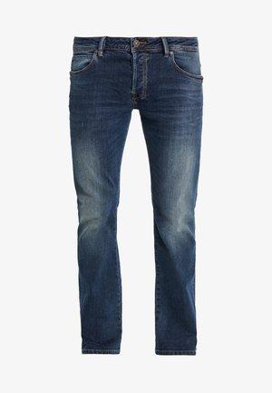 Jean bootcut - romare wash