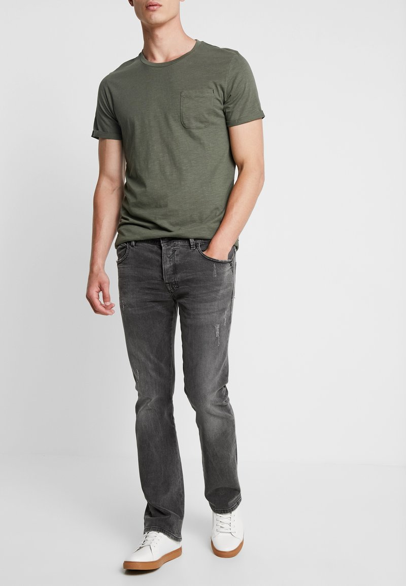 LTB - RODEN - Jeans Bootcut - simiel wash