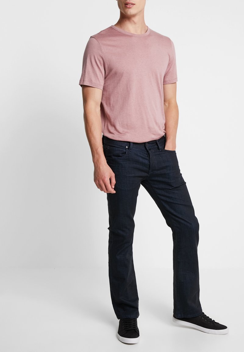 LTB - RODEN - Jeans Bootcut - howard wash