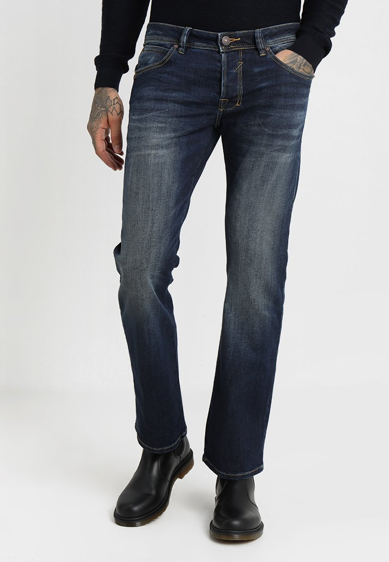 LTB - RODEN - Jeans Bootcut - lennie wash