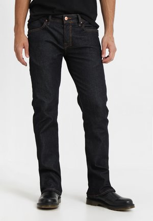 RODEN - Bootcut jeans - waterless wash