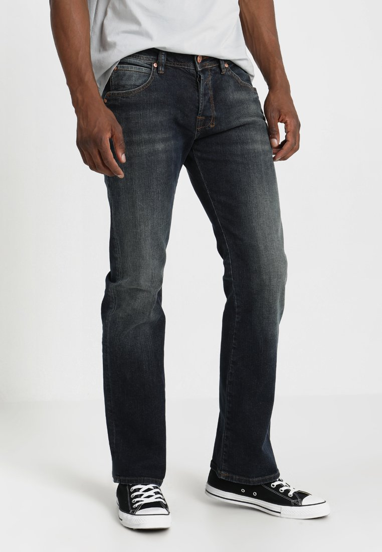 LTB - RODEN - Jeans Bootcut - peggy undamaged