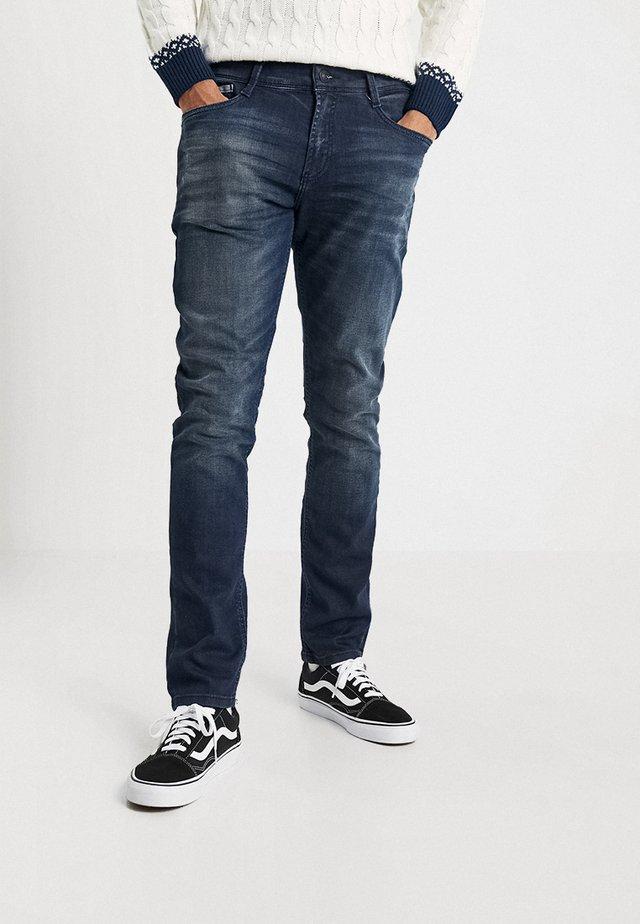 JONAS - Jeans Slim Fit - alroy wash