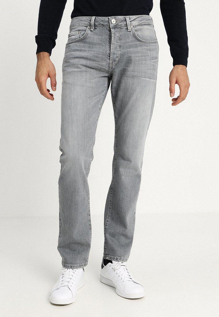 LTB - HOLLYWOOD - Jeans Straight Leg - ryker wash