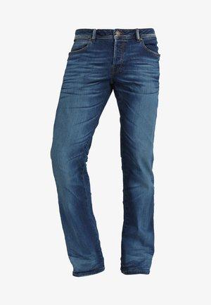 RODEN - Jeans bootcut - lazaro wash