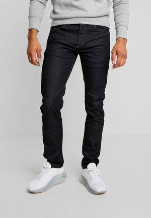 JONAS - Jeans Slim Fit - blue black denim
