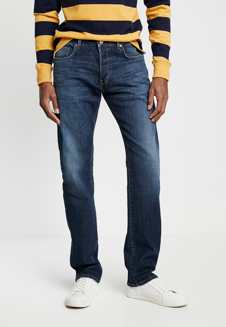 LTB - HOLLYWOOD - Straight leg jeans - lane wash