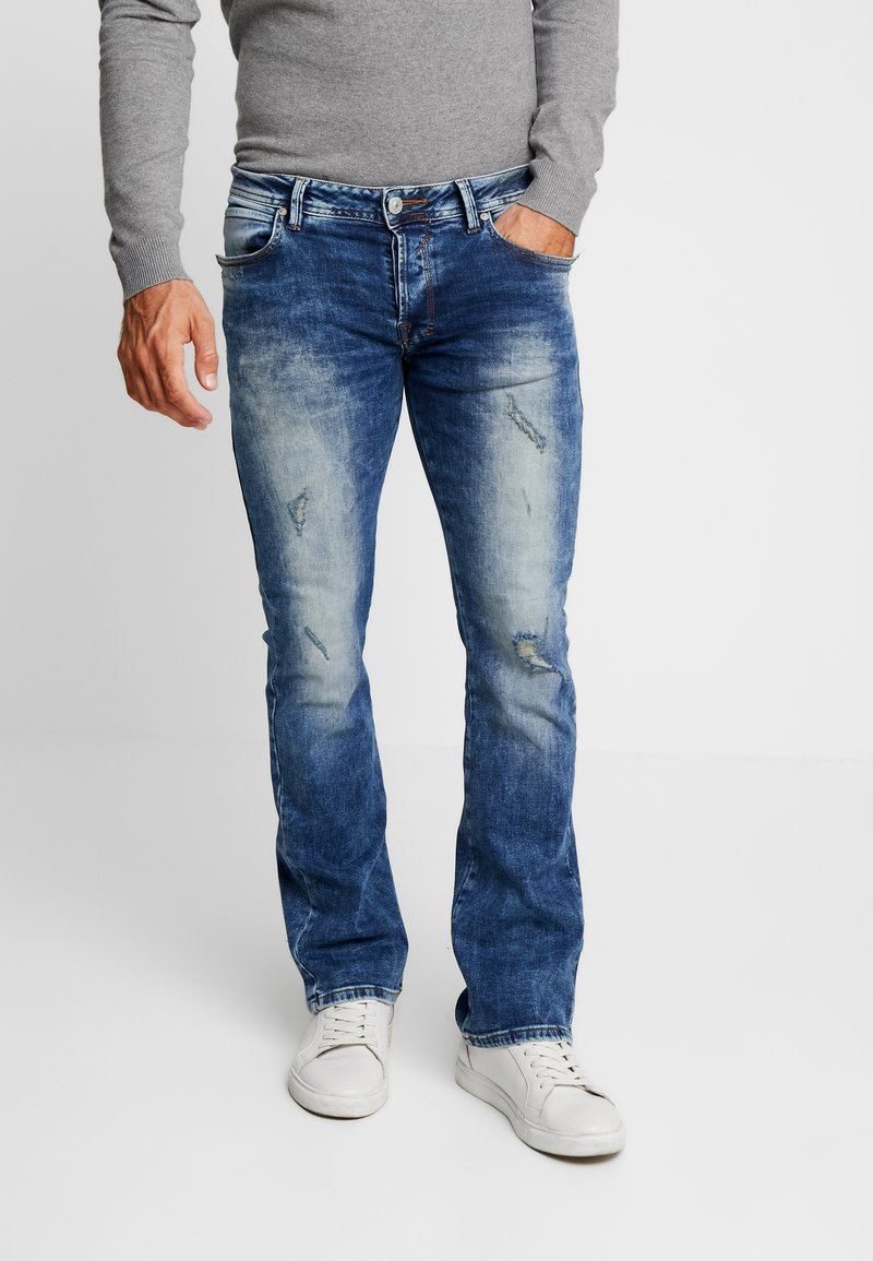 LTB - RODEN - Jeans Bootcut - starwater wash