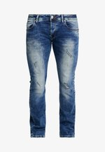 RODEN - Bootcut jeans - starwater wash