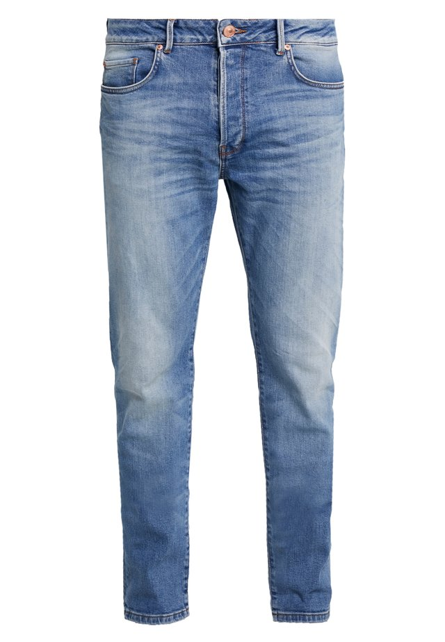 HOLLYWOOD - Jeans straight leg - luther