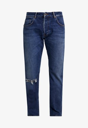 HOLLYWOOD D - Straight leg jeans - arrival wash