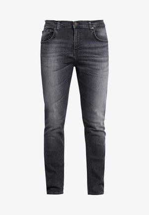 SMARTY - Jeans Slim Fit - ivo wash