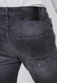 LTB - SMARTY - Jeans slim fit - ivo wash - 5