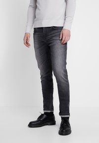 LTB - SMARTY - Jeans slim fit - ivo wash - 0