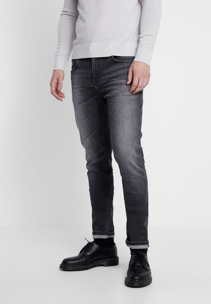 LTB - SMARTY - Jeans slim fit - ivo wash