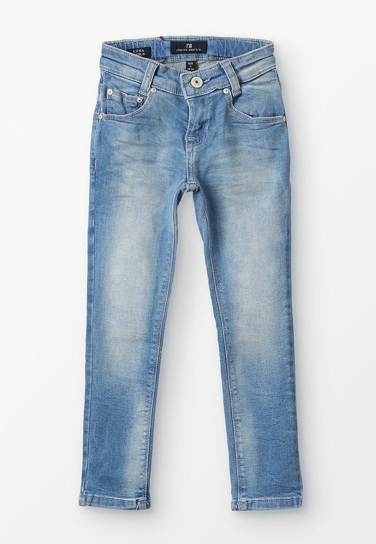 LTB - LUNA - Jeans Slim Fit - cecilia wash