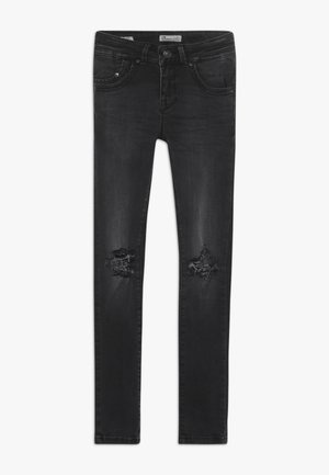 JULITA - Jeans Skinny Fit - feal wash