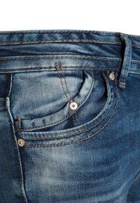 LTB - JULITA - Jeans Skinny - nell wash - 4