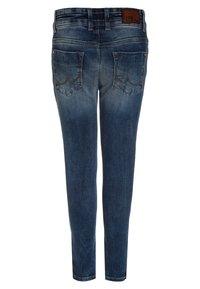 LTB - JULITA - Jeans Skinny - nell wash - 1