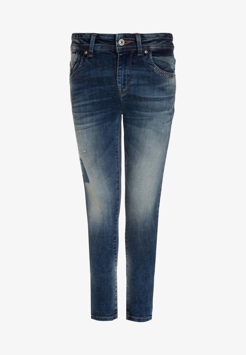 LTB - JULITA - Jeans Skinny - nell wash
