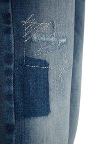 LTB - JULITA - Jeans Skinny - nell wash - 2