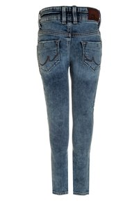 LTB - JULITA - Jeans Skinny - sior wash - 1