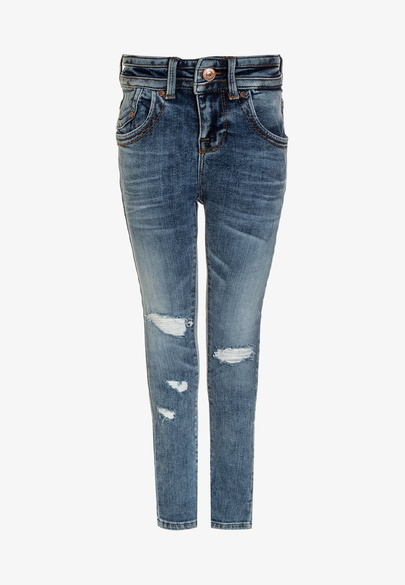LTB - JULITA - Jeans Skinny - sior wash