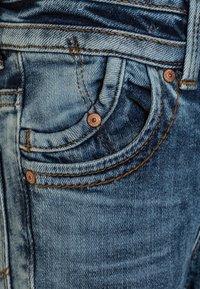 LTB - JULITA - Jeans Skinny - sior wash - 3