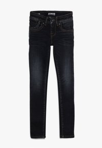 LTB - JULITA - Jeans Skinny - winter shade wash - 0