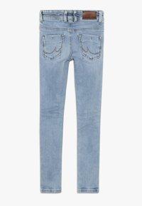 LTB - JULITA - Jeans Skinny - pinnow wash - 1