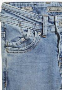 LTB - JULITA - Jeans Skinny - pinnow wash - 3