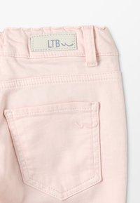 LTB - LONIA  - Vaqueros pitillo - soft peach - 3
