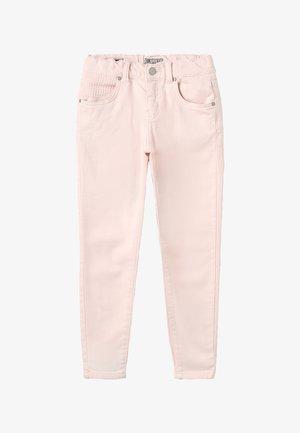 LONIA  - Jeans Skinny Fit - soft peach