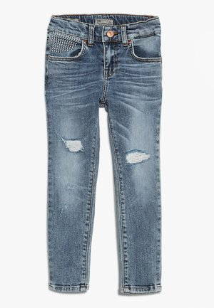 LONIA  - Jeans Skinny Fit - sior wash