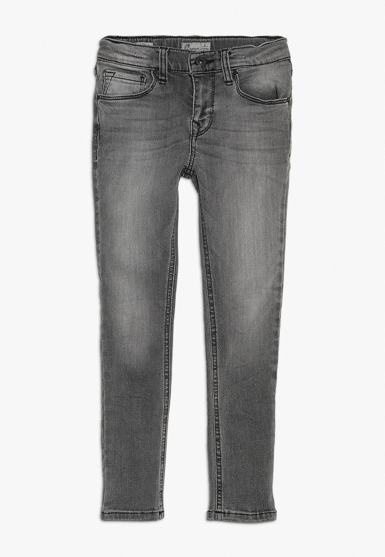 LTB - AMY  - Slim fit jeans - luta wash