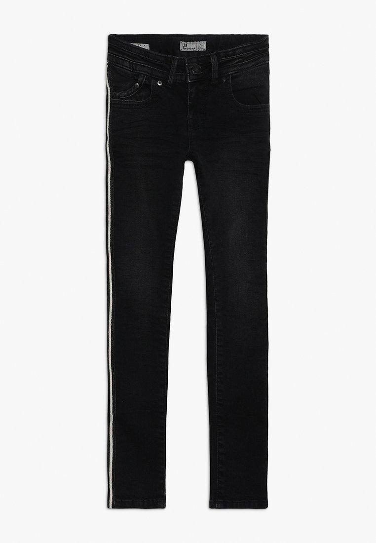 LTB - JULITA  - Jeans Skinny Fit - rine wash