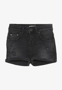 LTB - JUDIE  - Short en jean - feal wash - 2