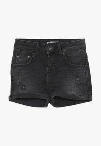 LTB - JUDIE  - Short en jean - feal wash - 0