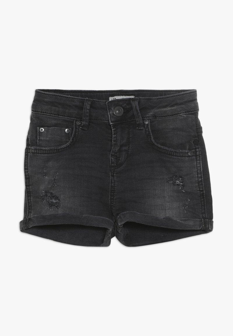 LTB - JUDIE  - Short en jean - feal wash