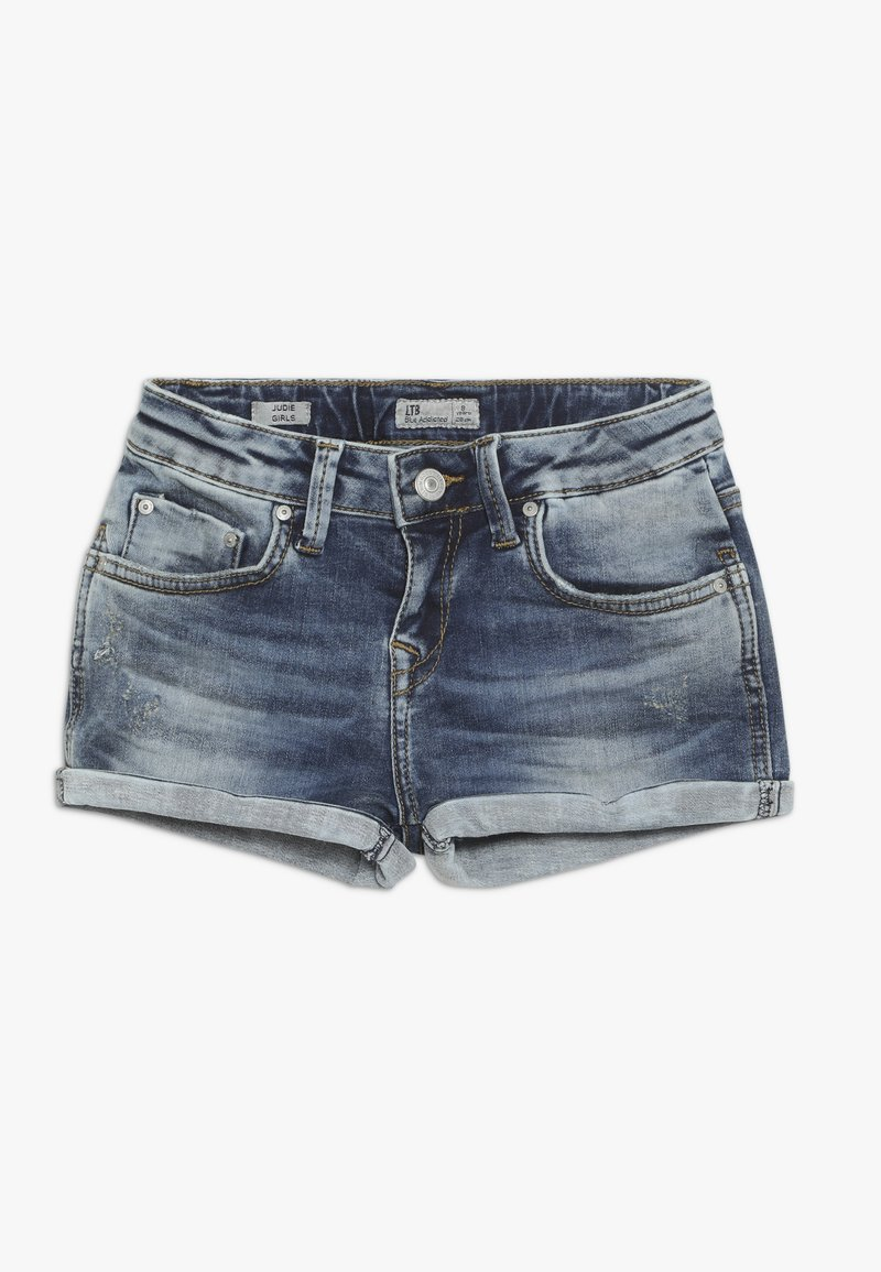 LTB - JUDIE  - Short en jean - mirage wash