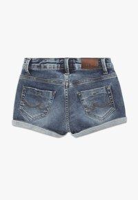 LTB - JUDIE  - Short en jean - mirage wash - 1