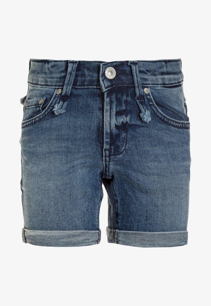 LTB - MILENA - Denim shorts - erlina wash