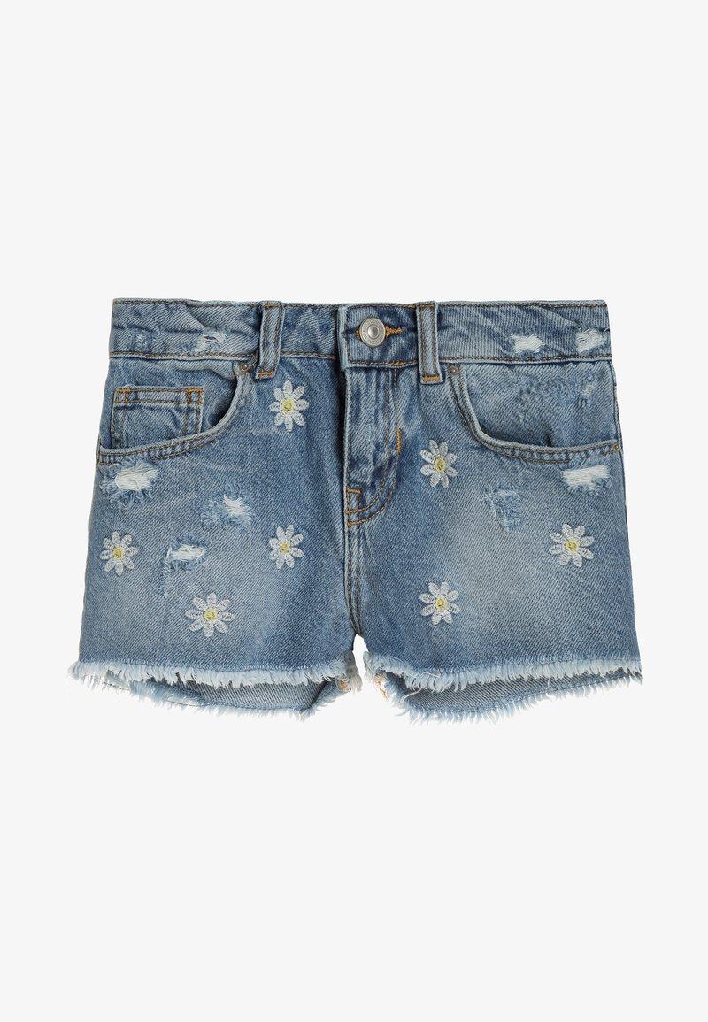 LTB - LARISSA  - Jeans Shorts - summer daisy wash