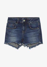 LTB - PAMELA - Denim shorts - loril wash - 2