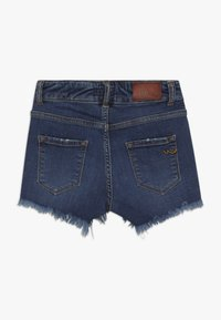 LTB - PAMELA - Denim shorts - loril wash - 1