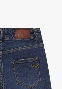 LTB - PAMELA - Denim shorts - loril wash - 3