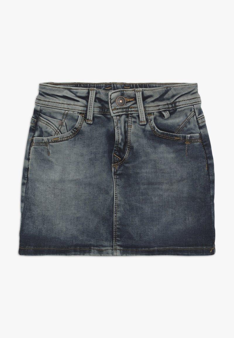 LTB - ADREA  - Denim skirt - nome wash