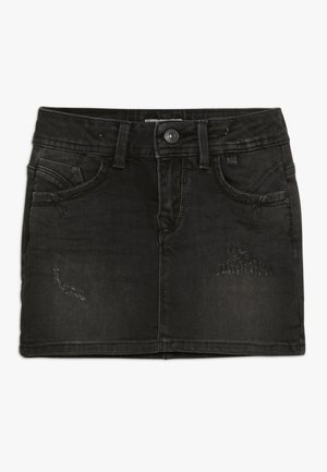 ADREA  - Gonna di jeans - norine wash